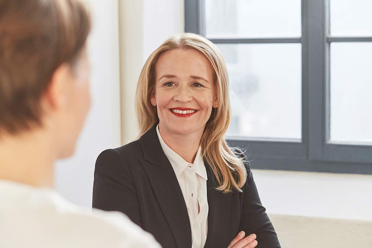 Nachfolgeberaterin Anna Lisa Selter Coaching und Moderation für Familienunternehmen Anna Selter Generationswechsel