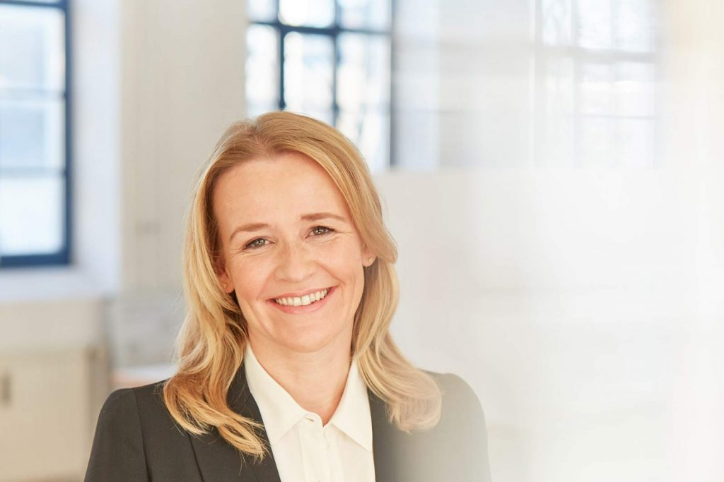 Anna Lisa Selter Nachfolgeberatung für mittelständische Unternehmen