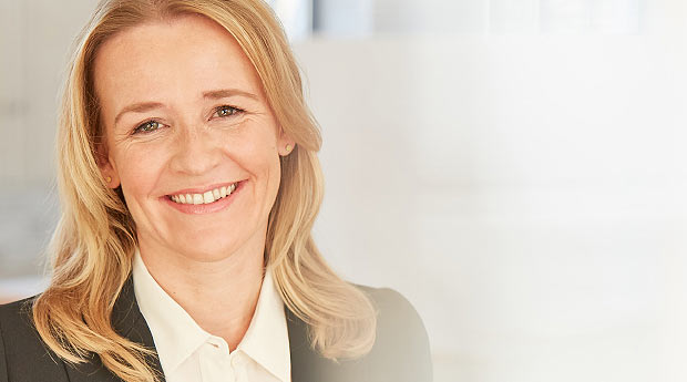 Nachfolgeberaterin Anna Lisa Selter