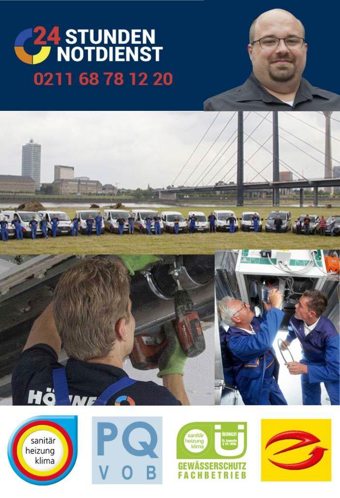 Höhner GmbH Übersicht