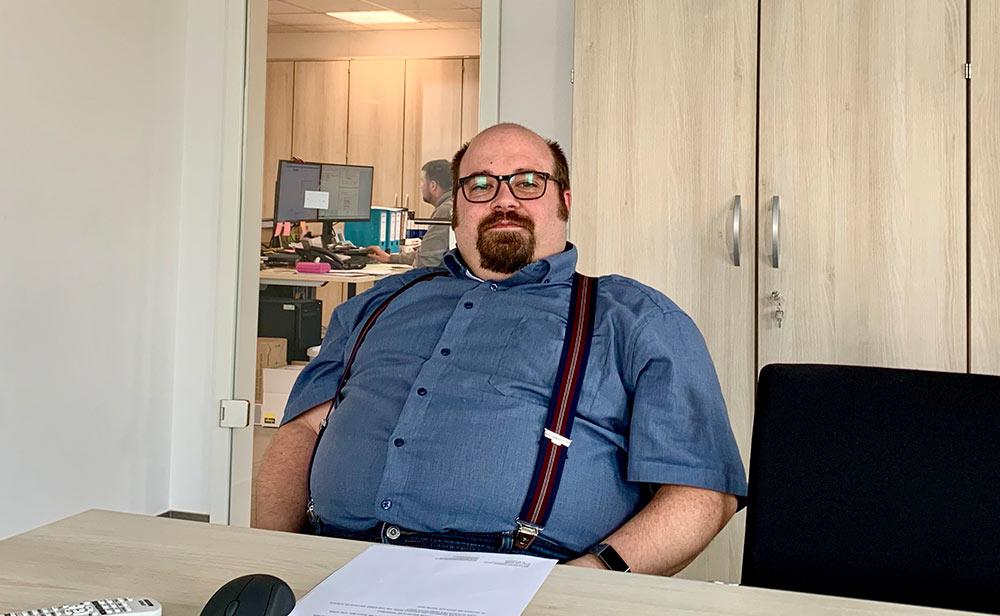 Johannes Höhner im Nachfolgeinterview